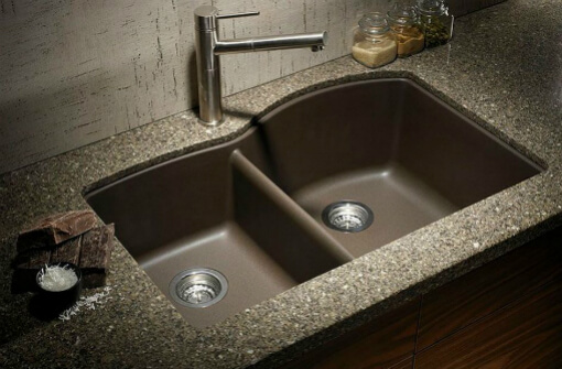 composite-granite-kitchen-sink
