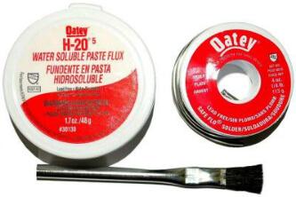 flux-and-solder