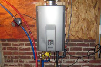 install-new-water-heater