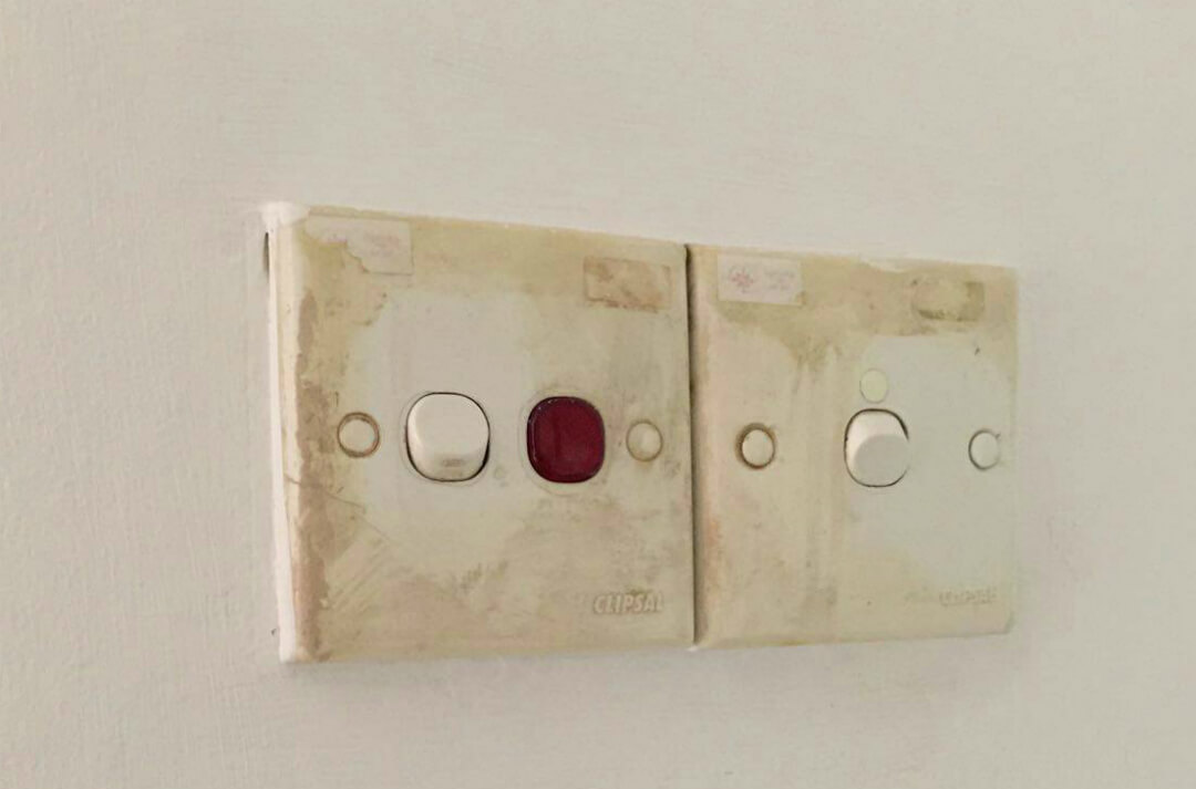 light-and-heater-switches