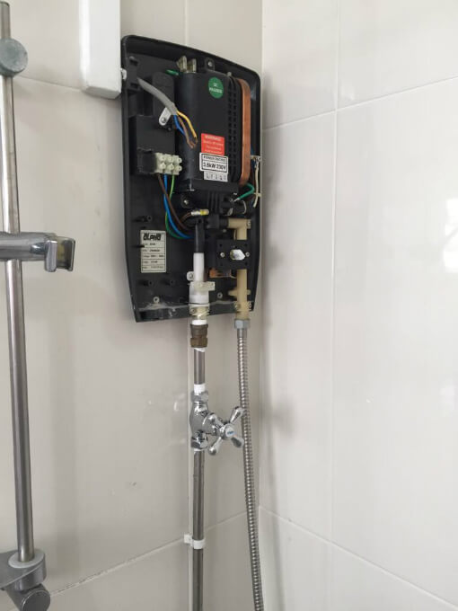repair-water-heater
