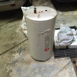 rheem-water-heater-40L