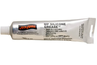 silicone-grease