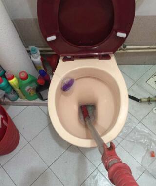 toilet-bowl-choke-cleared