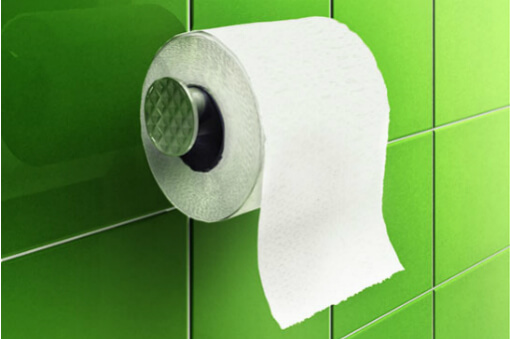 toilet-paper-green-stool